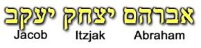 Los nombres de los Patriarcas