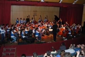 Orquesta Infantil y Juvenil AMIA