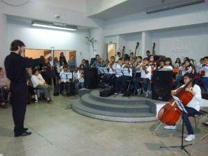 Orquesta Infantil (5)