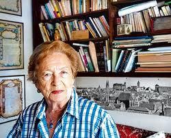 Berta Braslavsky