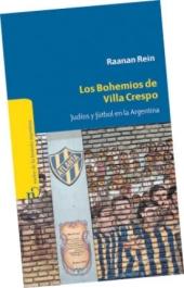 Tapa del libro de Raanan Rein