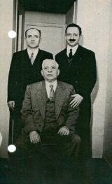 La foto que permitió iniciar la búsqueda.