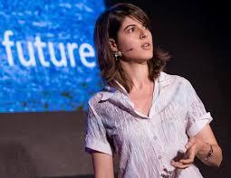 Kira Radinski,  uno de los jóvenes científicos más prometedores del mundo