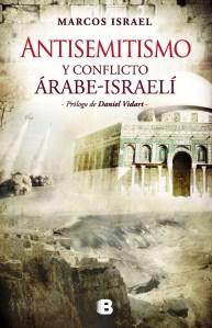 Tapa del libro de Marcos Israel