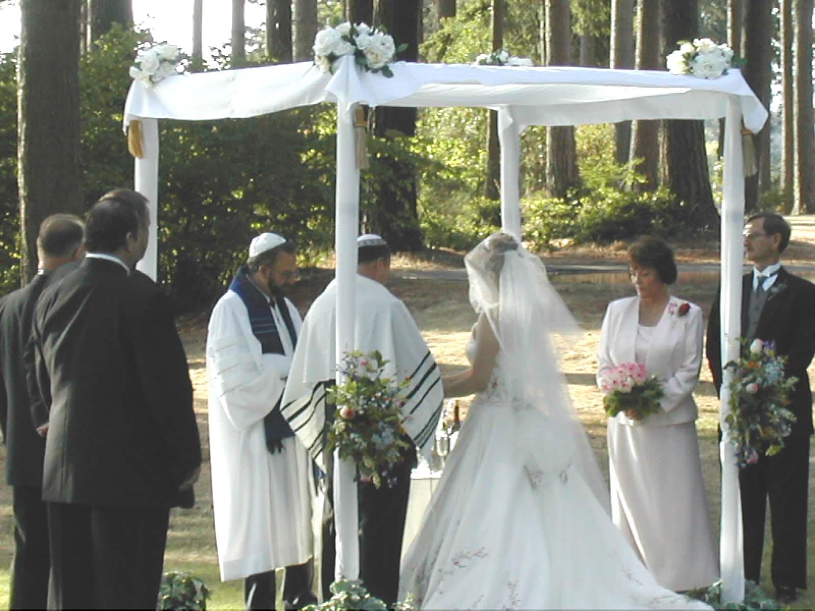 Canciones de boda judía