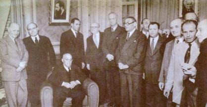 Eretz Israel 1949 foto superior